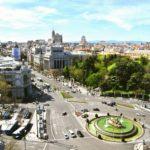 Planifica tu viaje a Madrid y ahorra