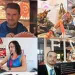 Cuatro profesionales de AGACUJ nos dan su punto de vista sobre el X Congreso Mundial del Jamón